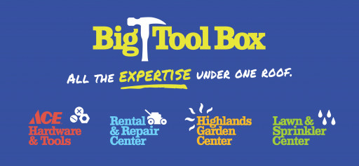 The New Parker, Colorado, Big Tool Box Is Now Open