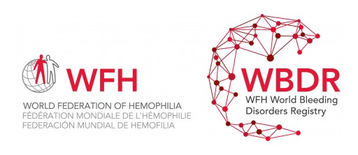 World Federation of Hemophilia World Bleeding Disorders Registry GOES LIVE January 26, 2018