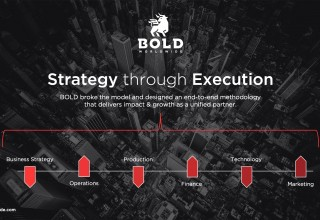 B2B Strategy through Execution