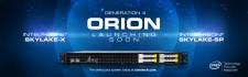 CIARA's Generation 4 ORION Servers Launching Soon with Intel Skylake Processors