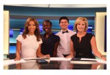 Interns at The Brand Advocates Get Behind-the-Scene Looks at Local Newscast
