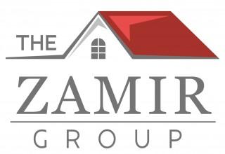 The Zamir Group Logo