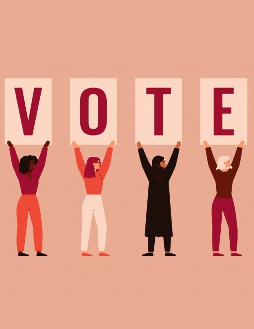 Fragrance Creators' Statement on Empowering Our Voices on Election Day 2020