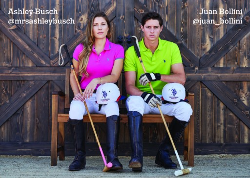 U.S. Polo Assn. Collaborates With Phoenix Fashion Week at the 8th Annual Bentley Scottsdale Polo Championships