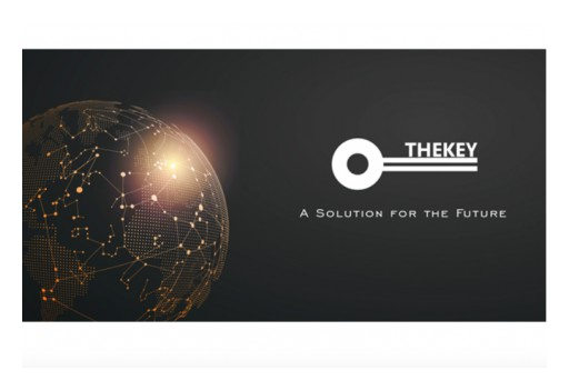 THEKEY: Announces Their Platform for Identity Verification and Pension Claims - Laying the Foundations for Real World Cryptocurrency Use Cases