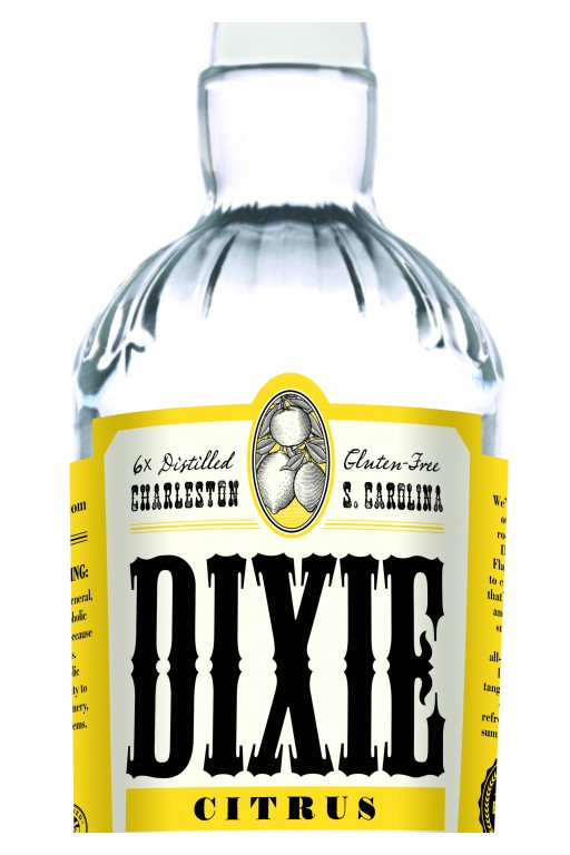 Dixie Southern Vodka Announces New Farmer Partnership  With Iconic Florida Grower