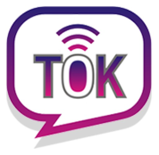 The TOK App Cryptocurrency Enabled Chat Platform IEO Comes to End