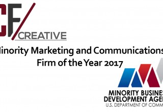 CF Creative wins National 2017 Marketing & Communications Firm of the Year