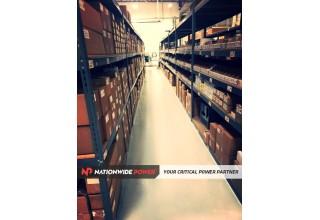 Nationwide Power Warehouse