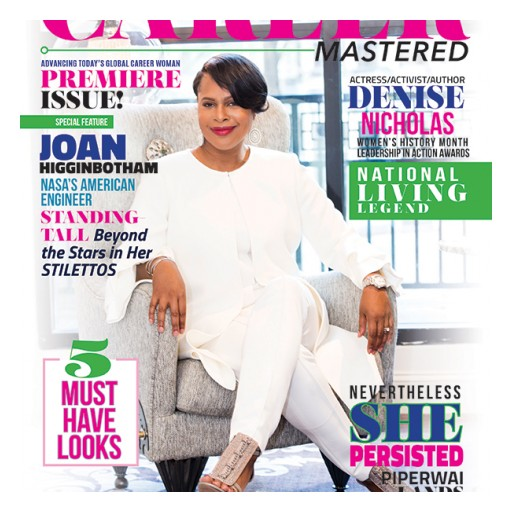 Career Mastered Magazine Launched to Advance Todays' Global Career Woman