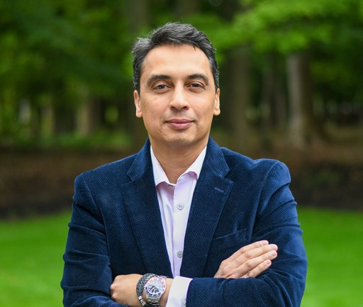 Adnan Zai Named Strategic Advisor at Berkeley Capital