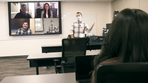 ClearTech Case Study:  Pepperdine University - Planning for the Unpredictable With EduFLEX™