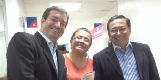Leonidas Ortega Amador--Leader, Manager & Entrepreneurial Executive Has a New Website
