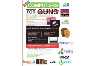 Digit All Systems Community Celebration Flyer