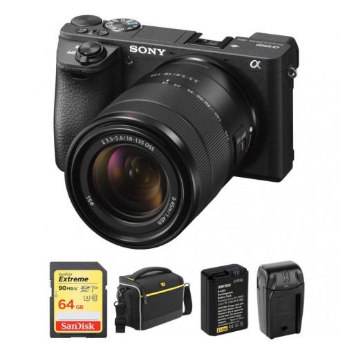 Sony A6000, A6300, A6500 - Best Cyber Monday Deals Reviewed by Cameraegg