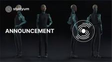 Studyum NFT Blue announcement