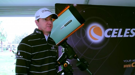 Team Celestron Member Jimmy Walker Claims Major Championship
