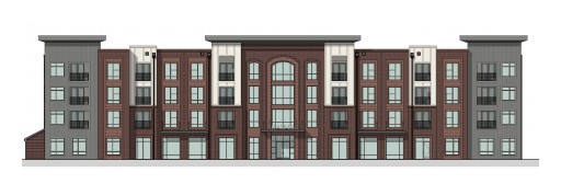 Embrey Partners Breaks Ground on Knox at Metrocenter in Nashville