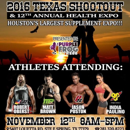 Nutrition Depot is Hosting Largest Nutritional Supplement Expo in Houston
