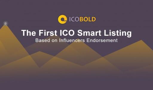Bitibex Technologies Announces the New Algorithms of ICObold Platform