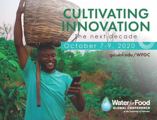 2020 Water for Food Global Conference: Call for Session Proposals