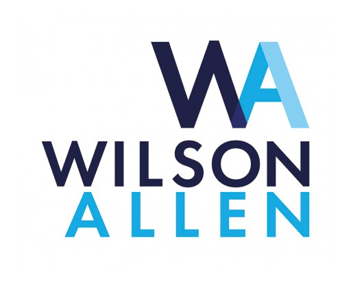 Mary Jo Gerrity and TJ Gerrity From Syndet Business Technologies Join Wilson Allen