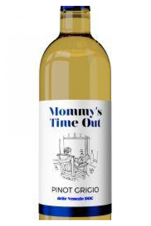 Back to School Is Just Around the Corner - You Deserve a Mommy's Time Out