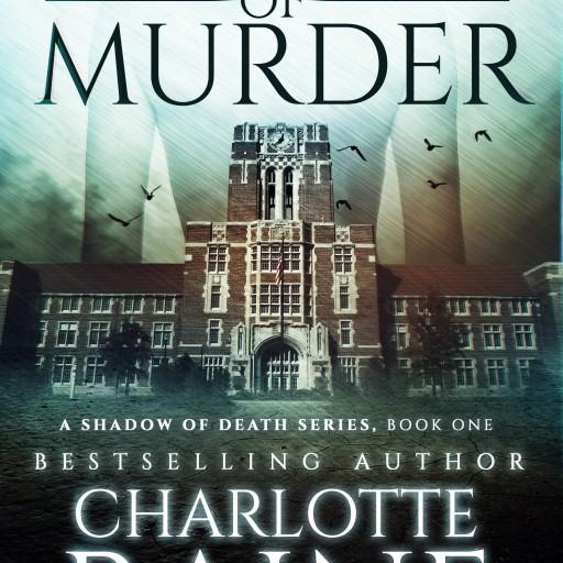 "International Best Selling Romantic Suspense Author Charlotte Raine Announces Unique Facebook Event to Promote Her New Book ""Particles of Murder"""