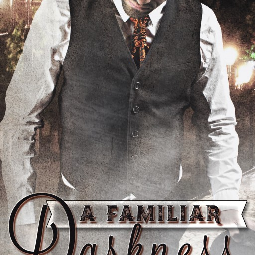 Heather Sutherlin Publishes a Familiar Darkness