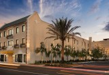 The West Coast Building stands on the city's Fort Harrison Avenue in the heart of downtown Clearwater. The landmark has been restored and transformed to accommodate the local ecclesiastical management who plan and administer for continuous expansion across the Flag Land Base.