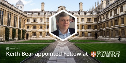 Cambridge University Appoints Former IBM FinTech Head as Alternative Finance Fellow