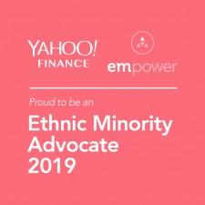 Ethnic Minority Advocate List 2019
