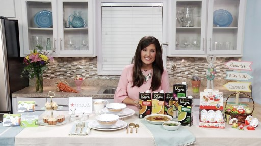 'Craft' the Perfect Easter With DIY Expert Lynn Lilly on Tips on TV Blog