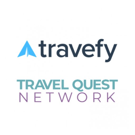 Travefy Announces Preferred Supplier Partnership With Travel Quest Network