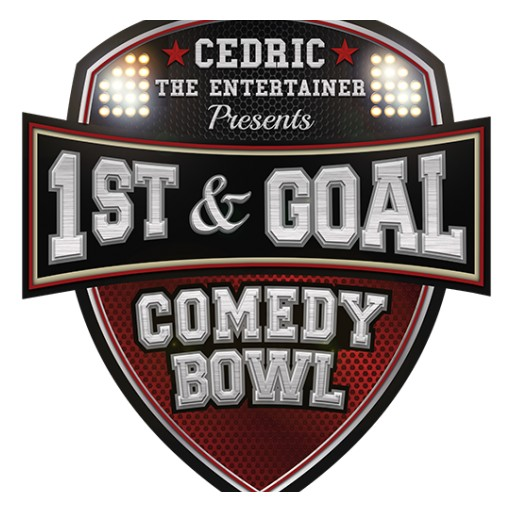 Original King of Comedy Presents Inaugural '1st & Goal Comedy Bowl' Feb. 1