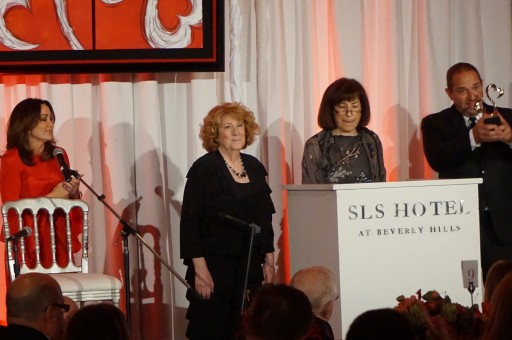 Exceptional Minds Receives Award by Jane Seymour's Open Hearts Foundation