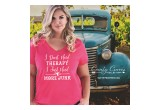 Suzy Swede Comfy Curves Ladies V-neck Tee