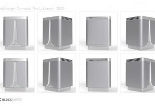 BlockEnergy Product Details