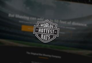 World's Hottest Bats Logo