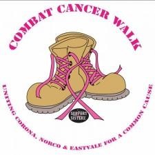 Combat Cancer Walk