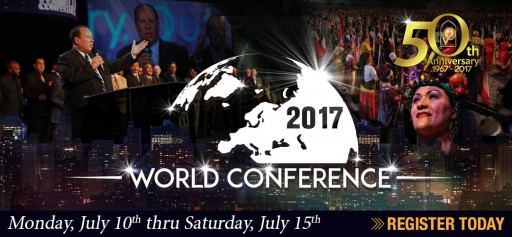 Victory Outreach International to Commemorate 50th Anniversary in July at World Conference in L.A.