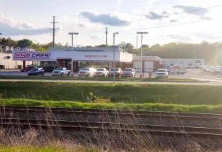 ASM Cars Dealership