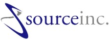 Source Inc. Official Logo