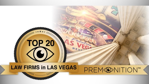 Wheeling and Dealing: Las Vegas' Top 20 Highest Volume Law Firms