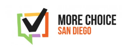 More Choice San Diego Submits Measure for Ballot Consideration