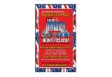 4th Annual Armadillo Hunt & Click