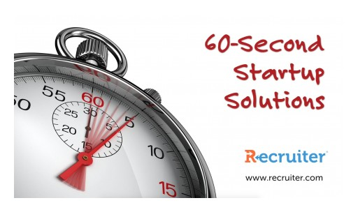 60-Second Startup Solutions: Steps You Should Take When Hiring Virtual Employees
