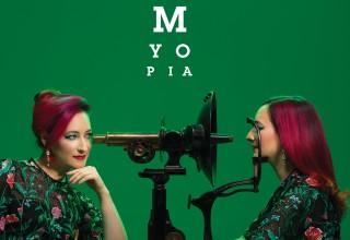 "Rachael Sage / ""Myopia"""