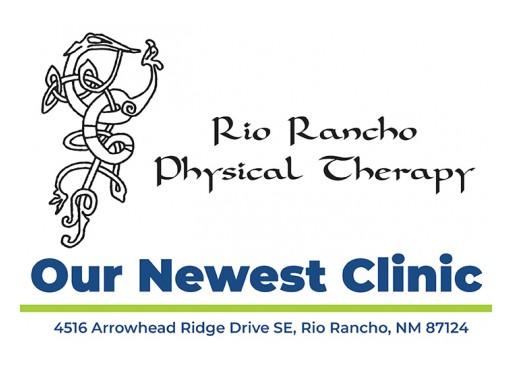 Physical Rehabilitation Network Acquires Rio Rancho PT in the Albuquerque, New Mexico, Market
