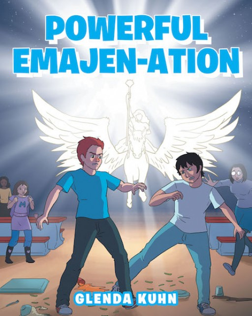 Glenda Kuhn's New Book 'Powerful Emajen-Ation' is an Enchanting Story on Compassion and Respect for One's Fellow People